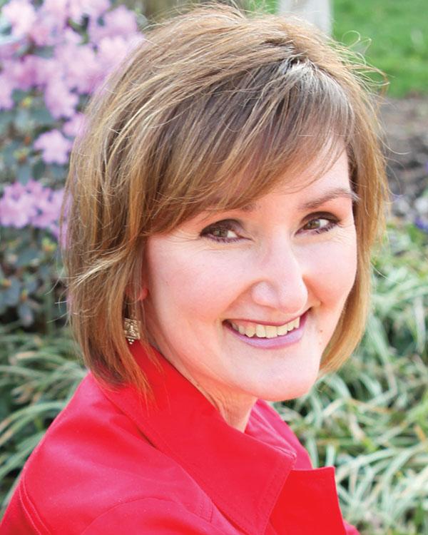 Marsha Wilson REALTOR®/Broker