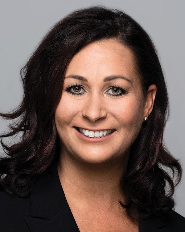 Crystal O'Brien, REALTOR®/Broker, F. C. Tucker Company, Inc.