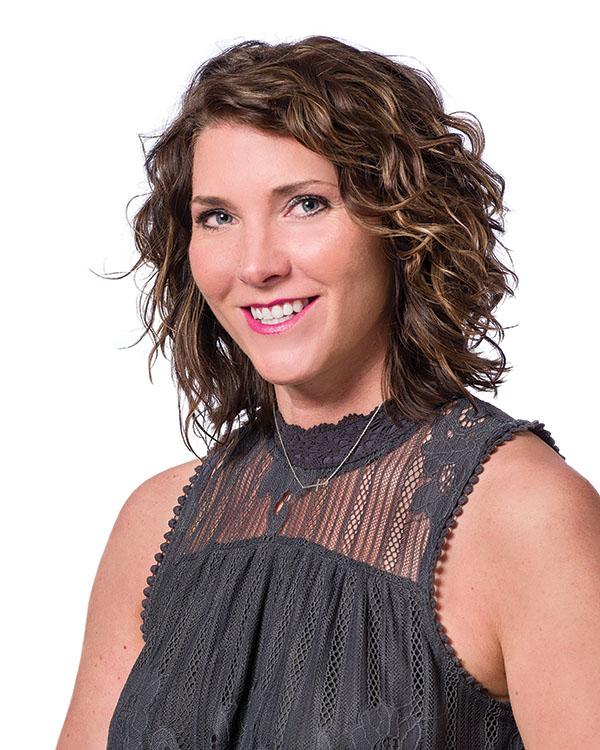 Cathie Peterson REALTOR®/Broker