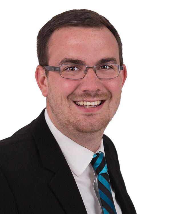 Daniel Braun REALTOR®/Broker