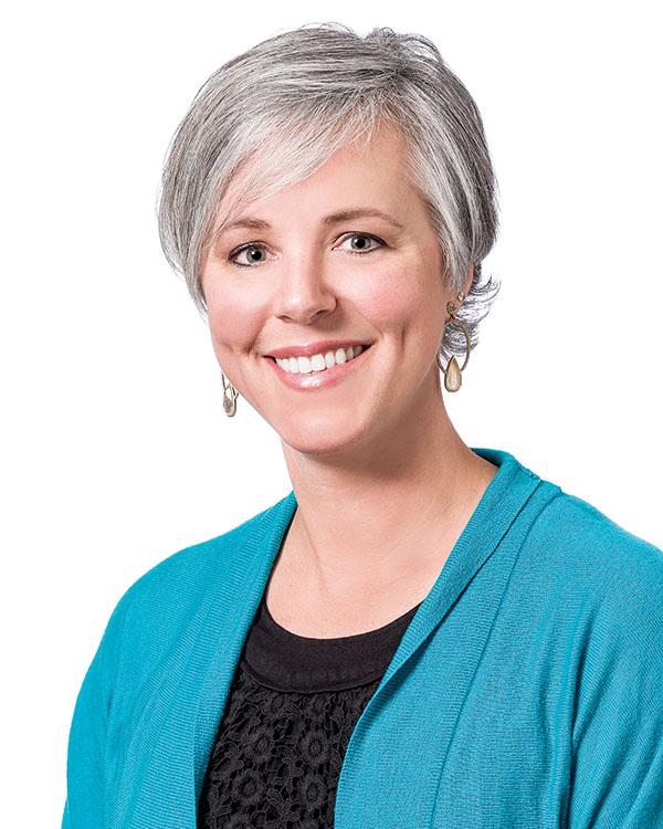 Jacqueline Martin REALTOR®/Broker