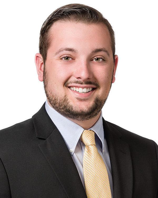 Nick Huffman REALTOR®/Broker