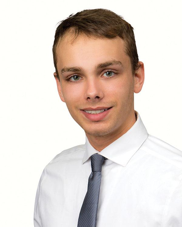Zach Grossnickle REALTOR®/Broker