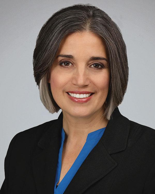 Julie Mannella, REALTOR®/Broker, F. C. Tucker Company, Inc.
