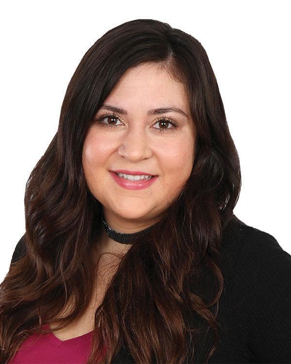 Samantha Linville REALTOR®/Broker