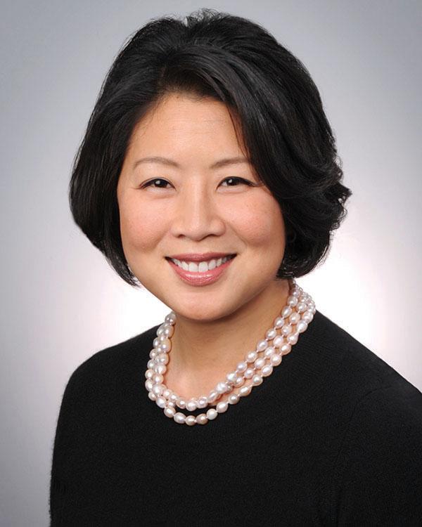 Jeanie Shin, REALTOR®/Broker, F. C. Tucker Company, Inc.