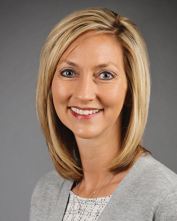 Jill Bodinus, REALTOR®/Broker, F. C. Tucker Company, Inc.