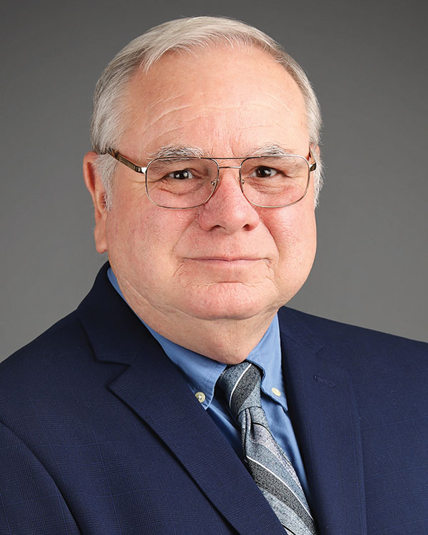 Cecil Van Arsdale REALTOR®/Broker