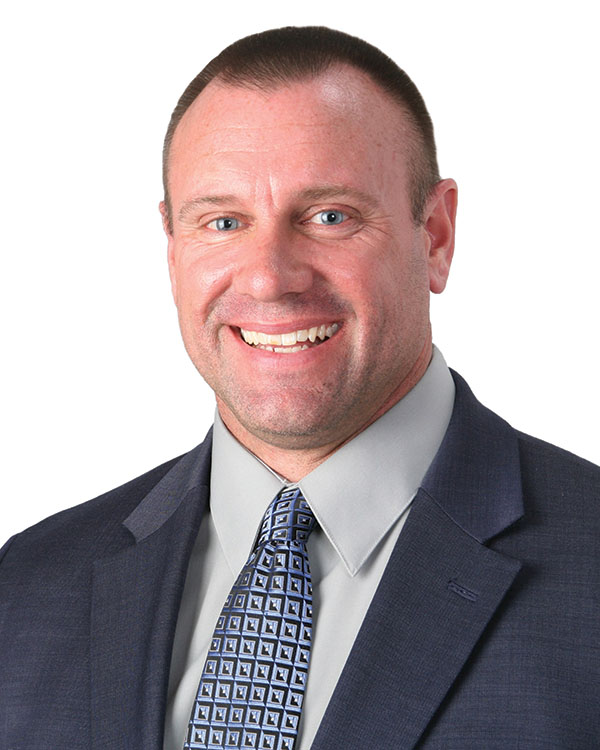 Matthew Huffman, REALTOR®/Broker, F. C. Tucker Company, Inc.