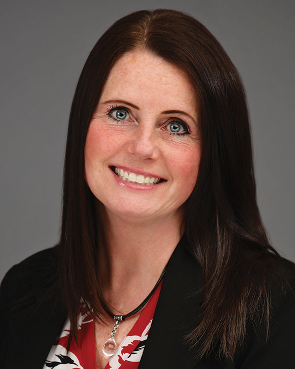 Patty Cavanaugh, REALTOR®/Broker, F. C. Tucker Company, Inc.