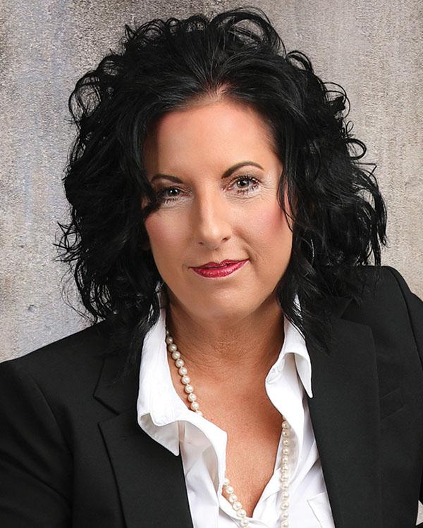 Cheri Chappell REALTOR®/Broker