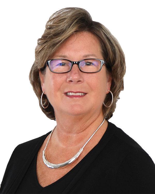 Hilary Casstevens, REALTOR®/Broker, F. C. Tucker Company, Inc.