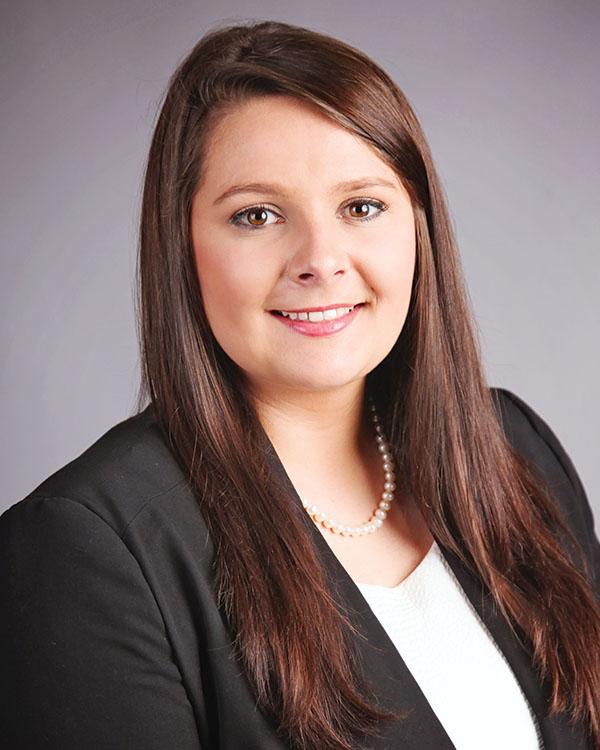 Olivia O'Brien REALTOR®/Broker
