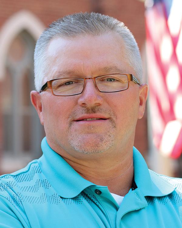 Tony Bilz, REALTOR®/Broker, F. C. Tucker Company, Inc.