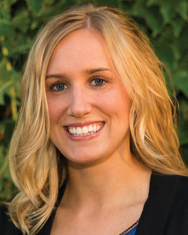 Jessica Risacher REALTOR®/Broker