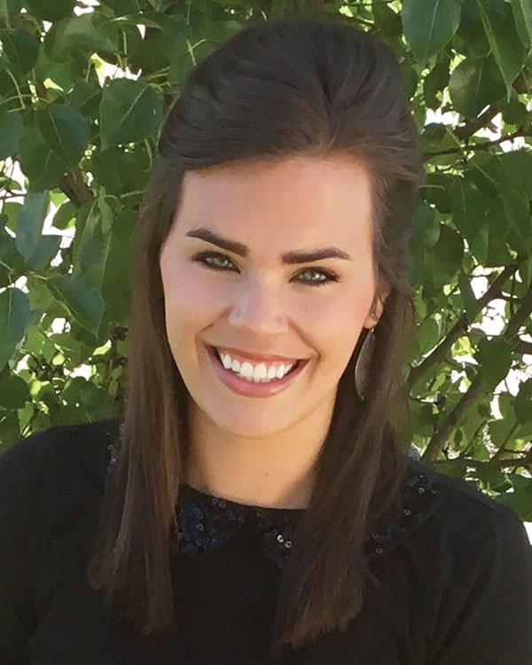 Lauren Norris REALTOR®/Broker