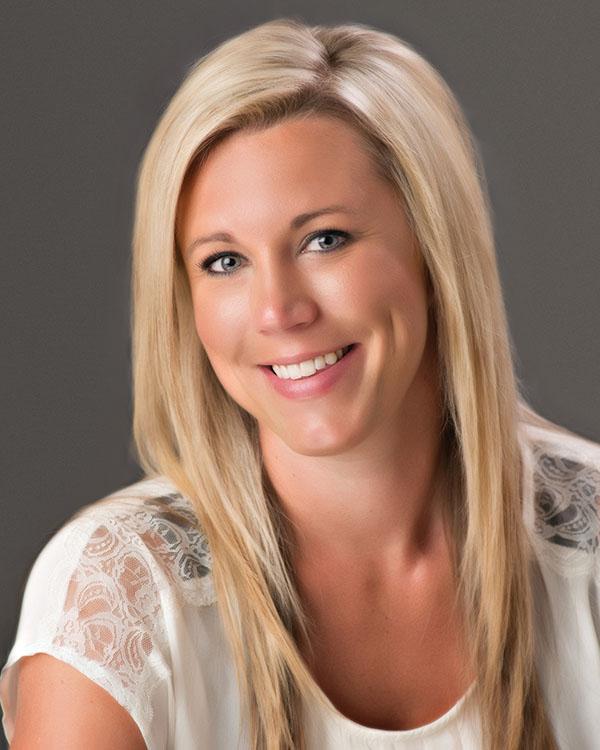 Hellena Robinett, REALTOR®/Broker, F. C. Tucker Company, Inc.