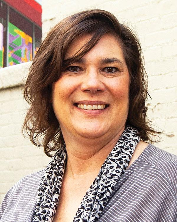 Kathy Maynard REALTOR®/Broker