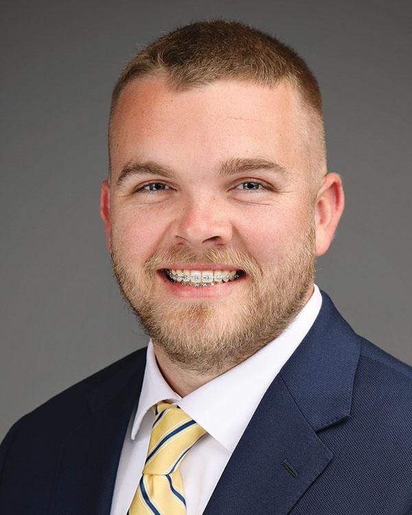 Cody Henderson, REALTOR®/Broker, F. C. Tucker Company, Inc.