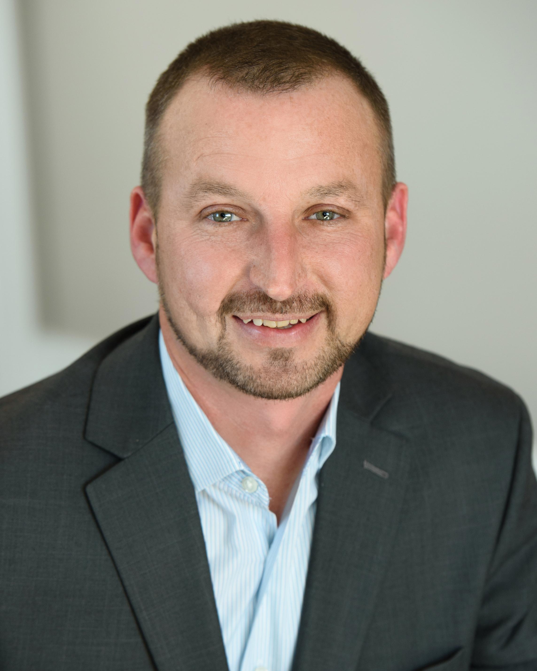 Brian Hopson, REALTOR®/Broker, F. C. Tucker Company, Inc.
