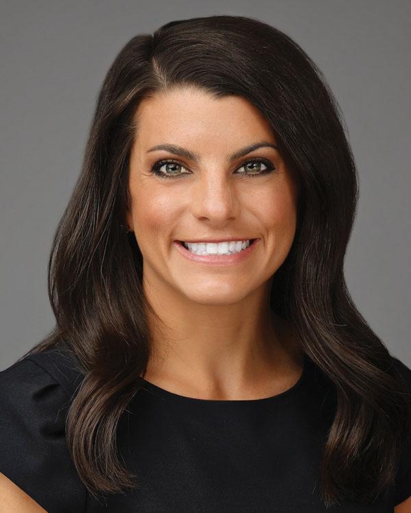 Maria Dininger, REALTOR®/Broker, F. C. Tucker Company, Inc.