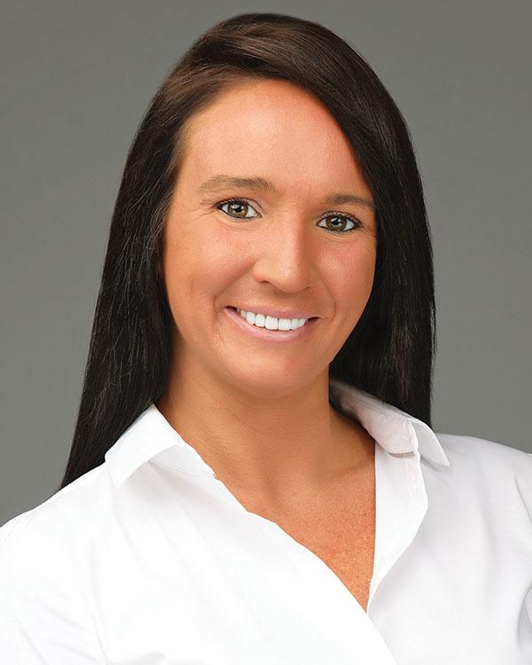 Kelly Ritchie, REALTOR®/Broker, F. C. Tucker Company, Inc.