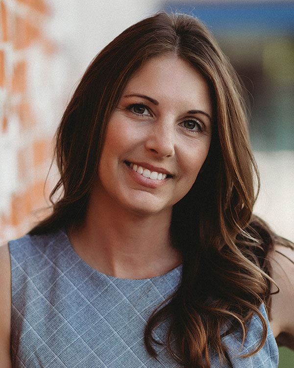 Melissa Wickstrom REALTOR®/Broker