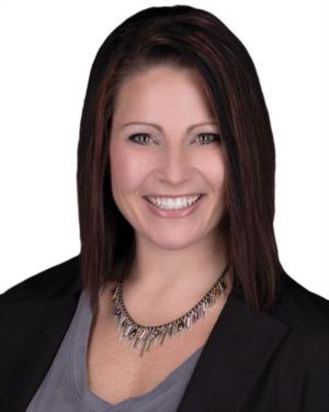 Angie Smiley REALTOR®/Broker