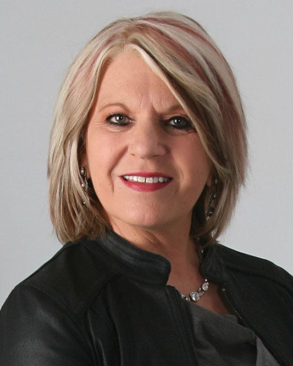 Debbie Brammer, REALTOR®/Broker, F. C. Tucker Company, Inc.