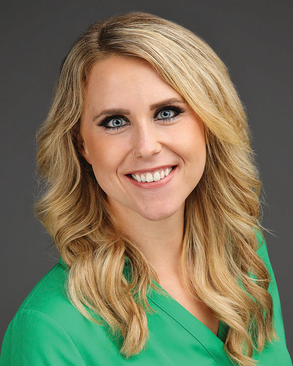 Ashley Wisser, REALTOR®/Broker, F. C. Tucker Company, Inc.