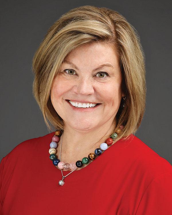Kristie Blankenhorn, REALTOR®/Broker, F. C. Tucker Company, Inc.