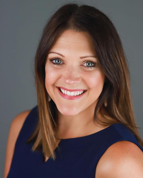 Tonya McCarthy REALTOR®/Broker