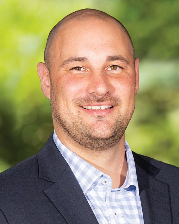 Kyle Taber, REALTOR®/Broker, F. C. Tucker Company, Inc.