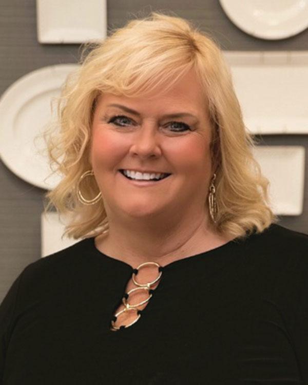 Vicki Allen, REALTOR®/Broker, F. C. Tucker Company, Inc.