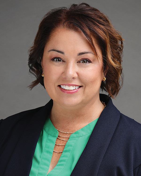 Angie Garard, REALTOR®/Broker, F. C. Tucker Company, Inc.