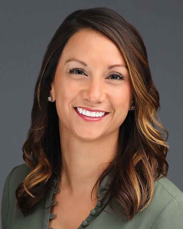 Hannah Walker, REALTOR®/Broker, F. C. Tucker Company, Inc.