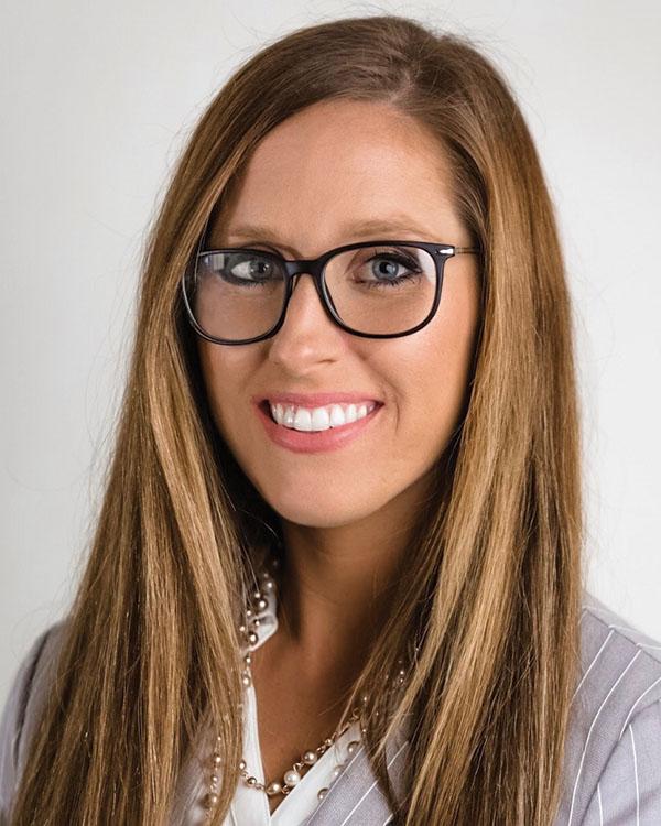 Amanda Walters, REALTOR®/Broker, F. C. Tucker Company, Inc.