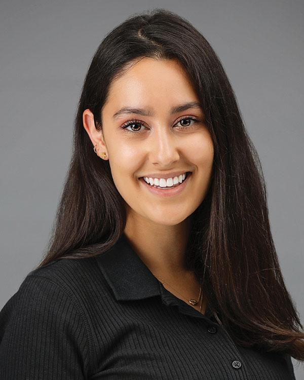 Gabriella Shammas, REALTOR®/Broker, F. C. Tucker Company, Inc.