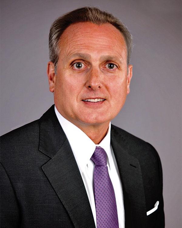 Victor Perr, REALTOR®/Broker, F. C. Tucker Company, Inc.