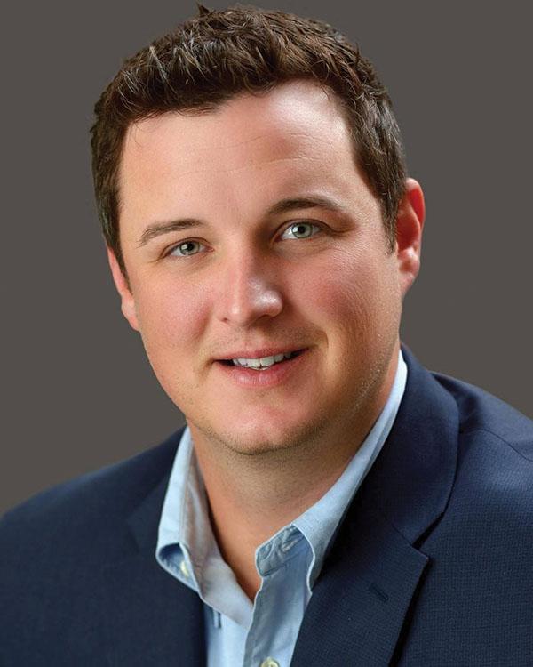 Zach Bell, REALTOR®/Broker, F. C. Tucker Company, Inc.