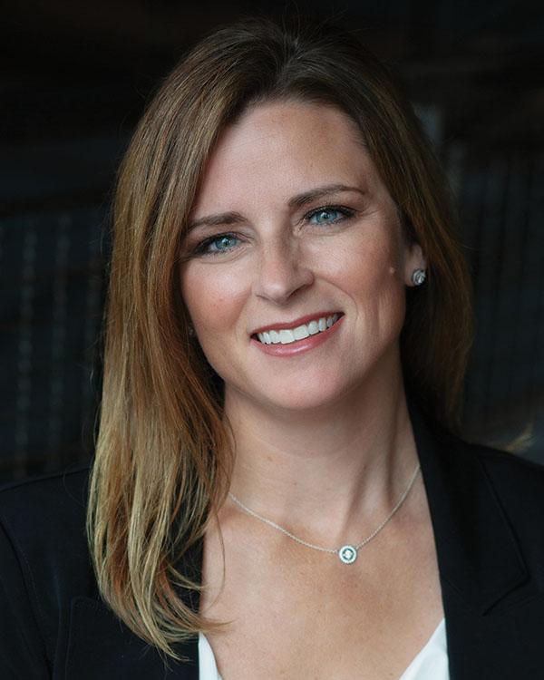 Michelle Bradbury, REALTOR®/Broker, F. C. Tucker Company, Inc.