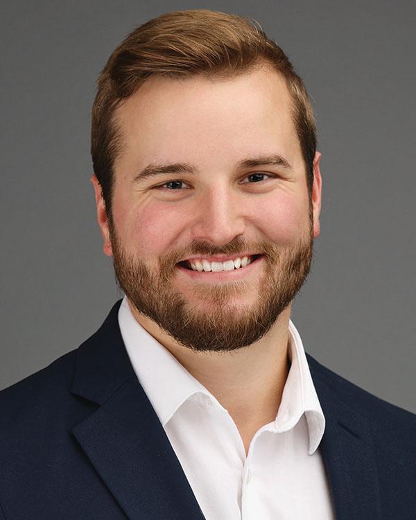 Gavin Gottfried, REALTOR®/Broker, F. C. Tucker Company, Inc.