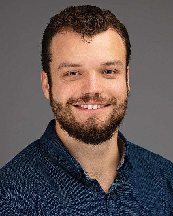 Brody McCulloch, REALTOR®/Broker, F. C. Tucker Company, Inc.
