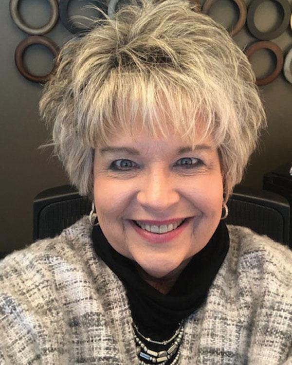 Betsy Speckman, REALTOR®/Broker, F. C. Tucker Company, Inc.