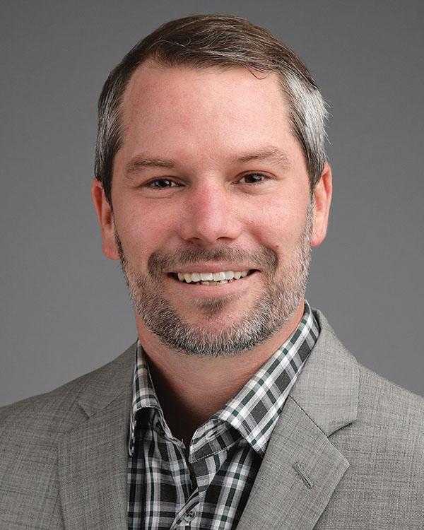 Seth Catron, REALTOR®/Broker, F. C. Tucker Company, Inc.