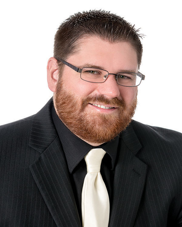 Marcus ChristLieb, REALTOR®/Broker, F. C. Tucker Company, Inc.