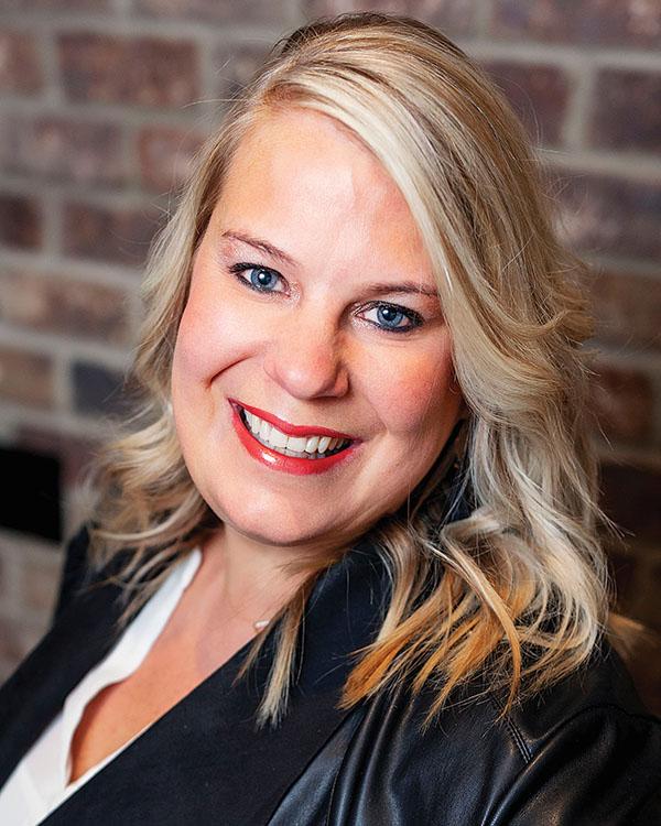 Jill Cline, REALTOR®/Broker, F. C. Tucker Company, Inc.