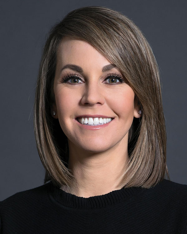 Jenn Sutton, REALTOR®/Broker, F. C. Tucker Company, Inc.