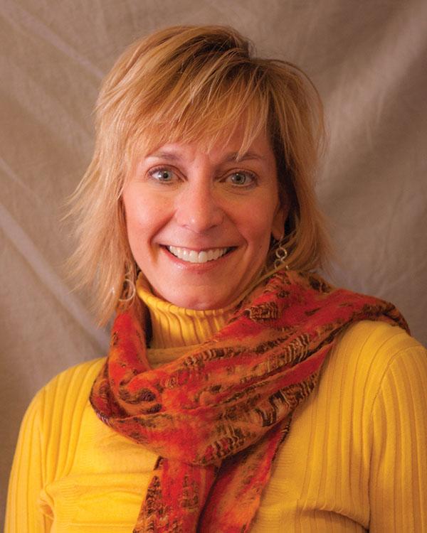 Amy Bennett, REALTOR®/Broker, F. C. Tucker Company, Inc.