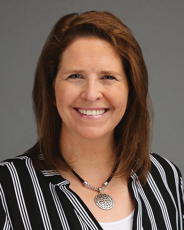 Lynn Budreau, REALTOR®/Broker, F. C. Tucker Company, Inc.